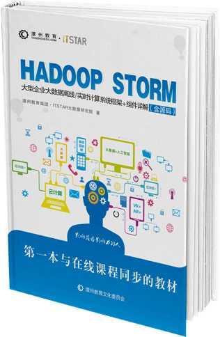 大数据《大型企业大数据离线/实时计算系统框架+组件详解》